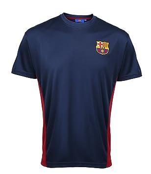 6611c305892 Official Football Merchandise Adults Barcelona FC Football Shirt Small