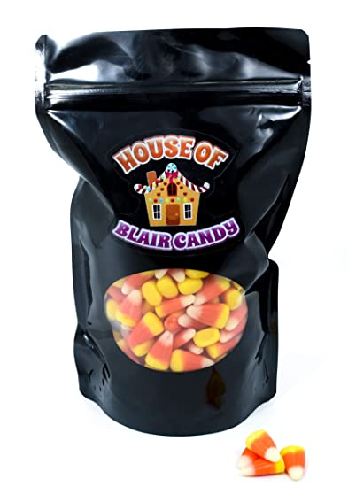 Candy Corn - Perfect For Halloween Parties, Trick or Treat Night, Pinatas,  Office Candy Bowls, Wedding