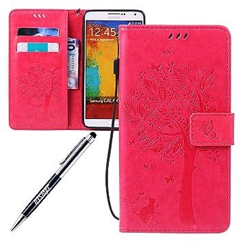 Carcasa Samsung Galaxy Note 3, Funda Samsung Galaxy Note 3 ...