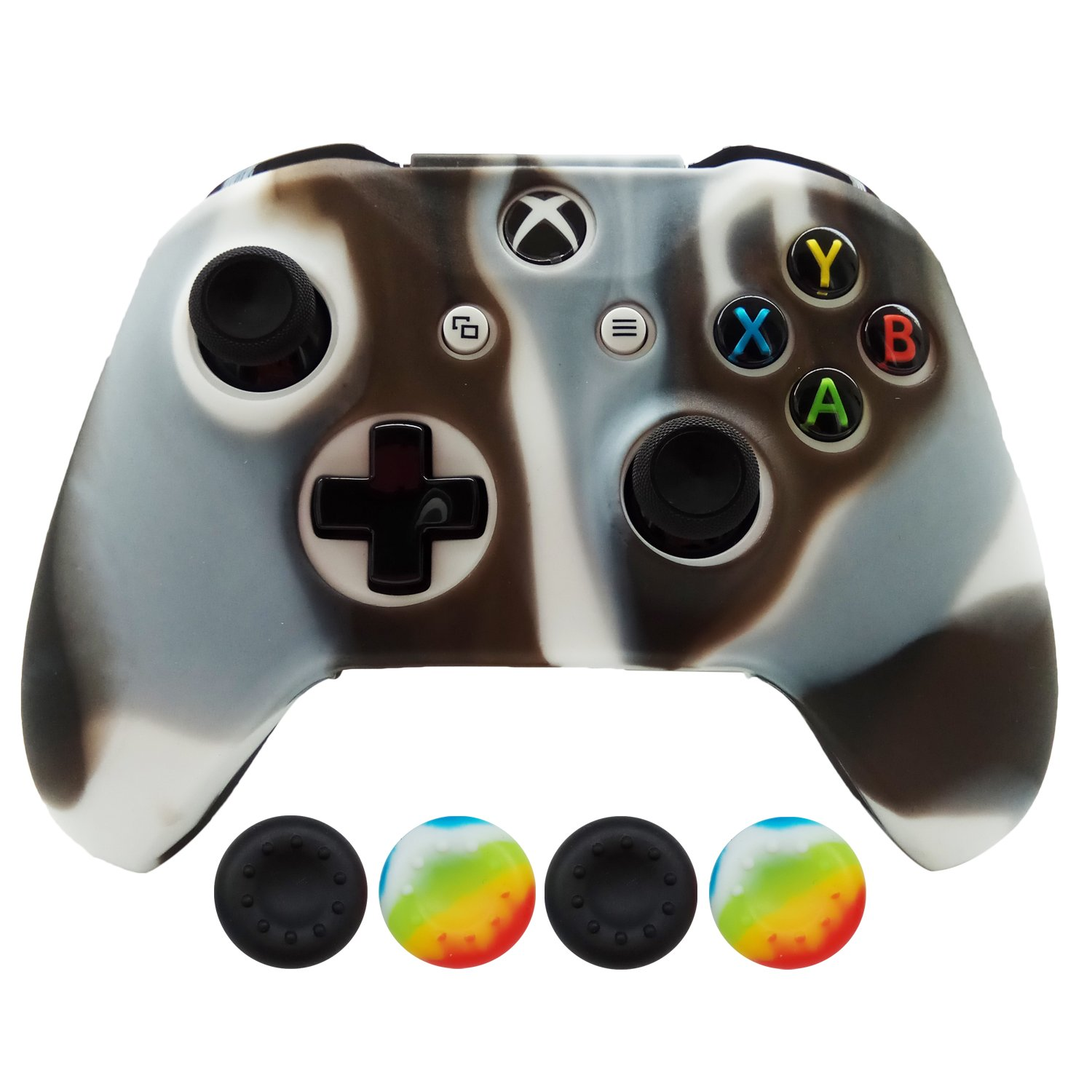 Hikfly Silicone Controller Cover Skin Protector