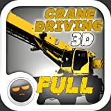 Crane Driving 3D no ads