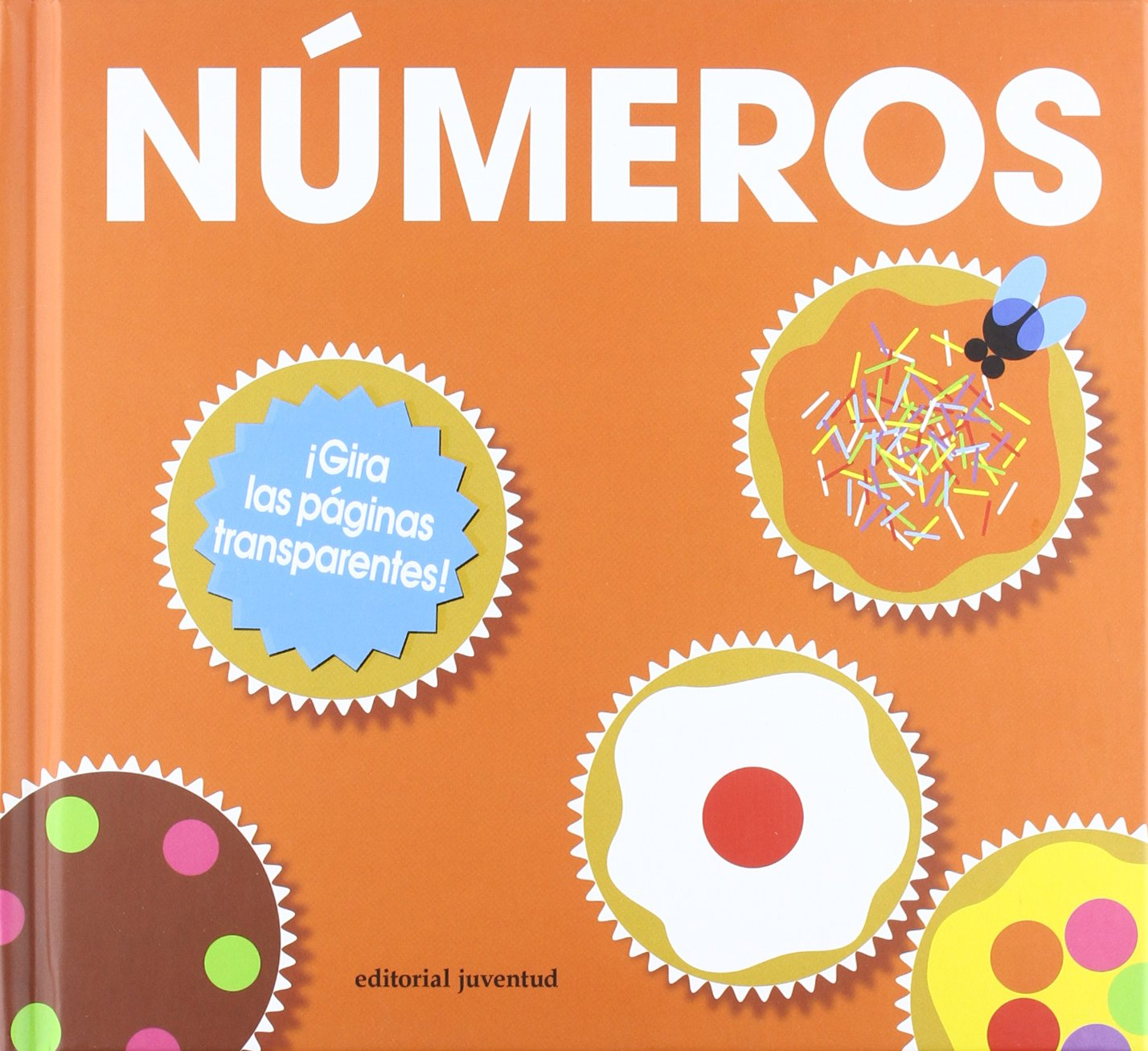 Read Online Numeros (Mis Primeros Conceptos) (Spanish Edition) ebook