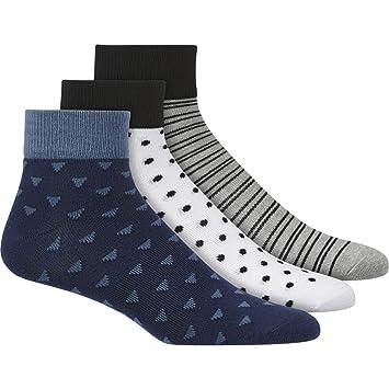 adidas S99919 Calcetines, Hombre, Azul (Azumis/Blanco/Brgrin), 35/38: Amazon.es: Deportes y aire libre