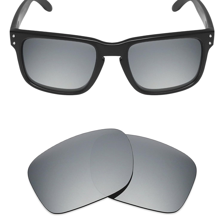 45d1bfdb3b8da MRY Lentes polarizados de repuesto para gafas de sol Oakley Holbrook ...