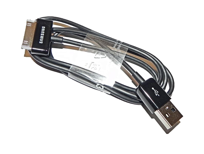 Samsung ECC1DP0U Cable dato para Galaxy Tab GT-P1000 / Galaxy Note ...