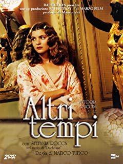 Altri Tempi (2 Dvd) [Italia]