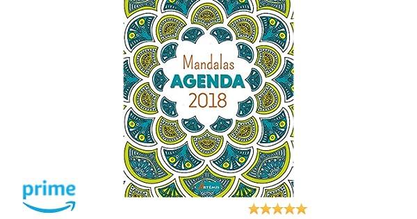Agenda 2018 mandalas: Amazon.es: Carles Baro: Libros en ...