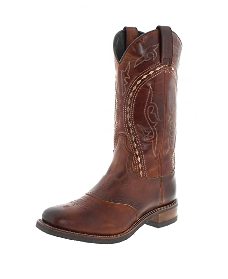 6b129f1fab Sendra Boots - Botas De Vaquero Hombre  Amazon.es  Zapatos y complementos