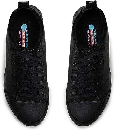 Skechers 12892-BBK Black: Amazon.co.uk