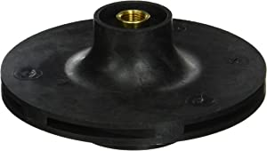 Pentair 073127 Impeller Replacement WhisperFlo 1000 Series Inground Pool and Spa Pump