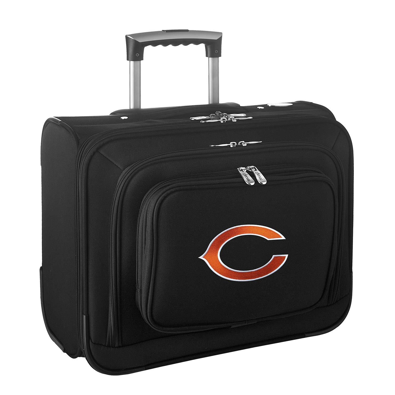 NFL Chicago Bears Wheeled Laptop Overnighter