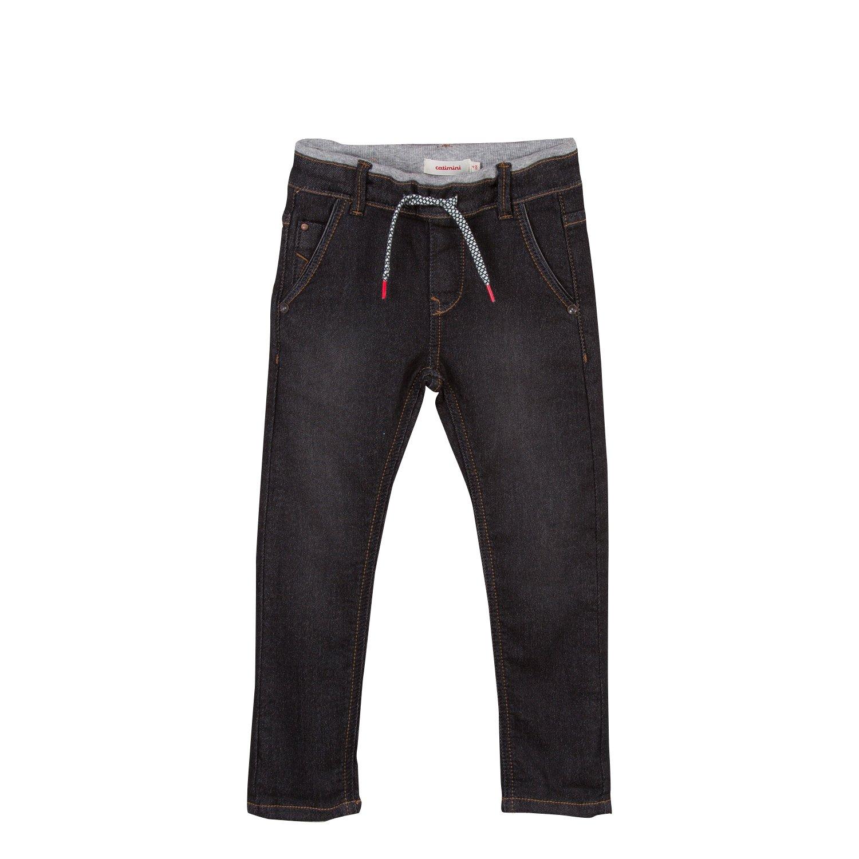 Catimini Boy's Tregging Denim Pour Jeans CM23004