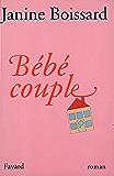 Bébé couple (Littérature Française)
