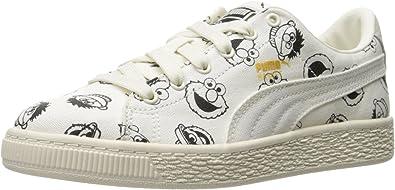 X Sesame Street Basket Sneaker