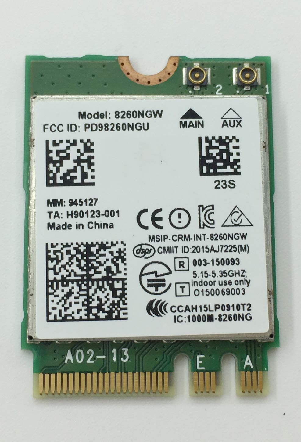 USB 2.0 Wireless WiFi Lan Card for Dell Dimension P75t