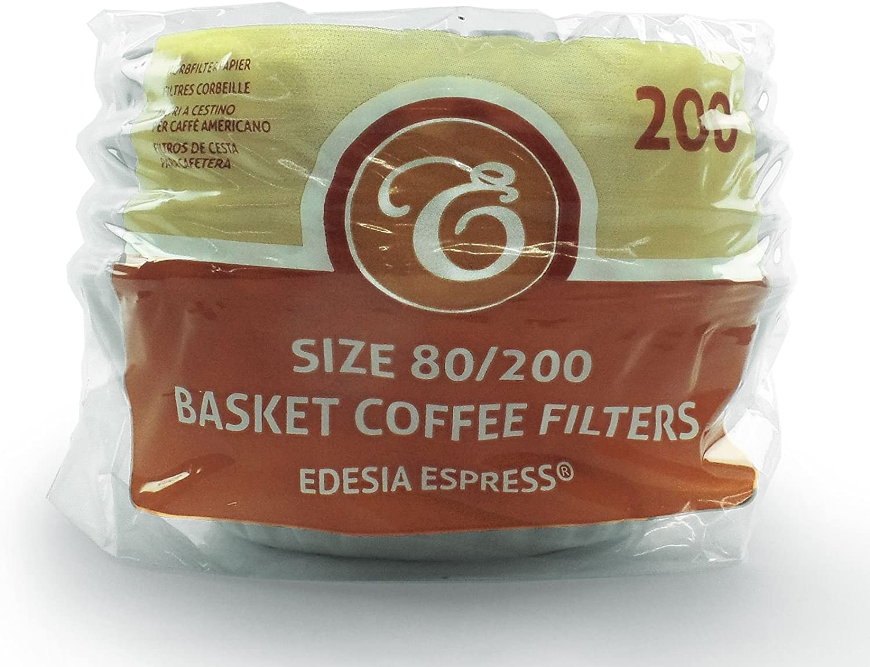 Café-KORBFILTER 80//200 petits filtre pour Machine à café avec broyeur