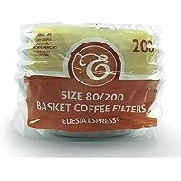 EDESIA ESPRESS - Pack de 200 filtros