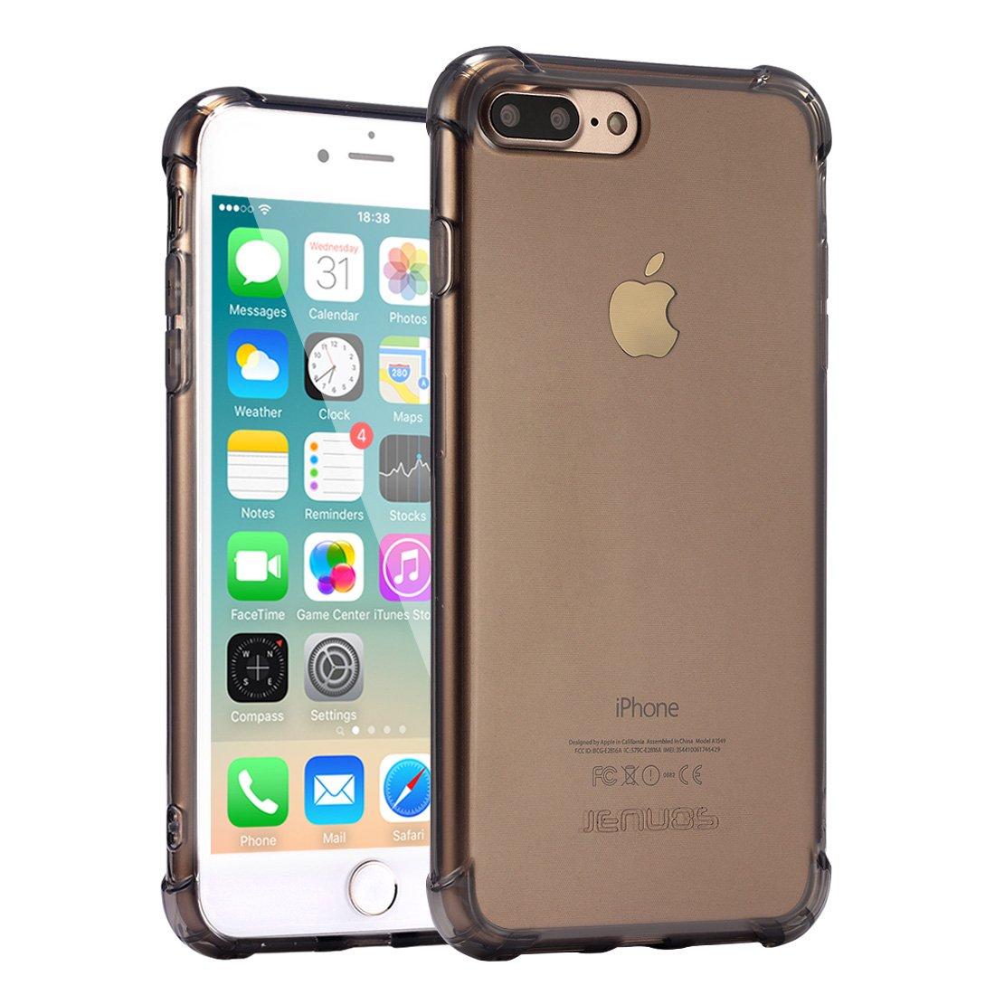 coque iphone 7 plus jenuos