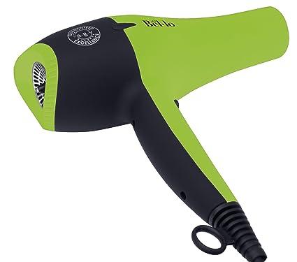 Secador de Pelo Profesional Iónico Ligero Silencioso Bel.lo Verde Lima (Green) By