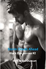 Storm Clouds Ahead: Black Ops Heroes #2 Kindle Edition