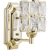 Doraimi 1 Light Crystal Wall Sconce Lighting