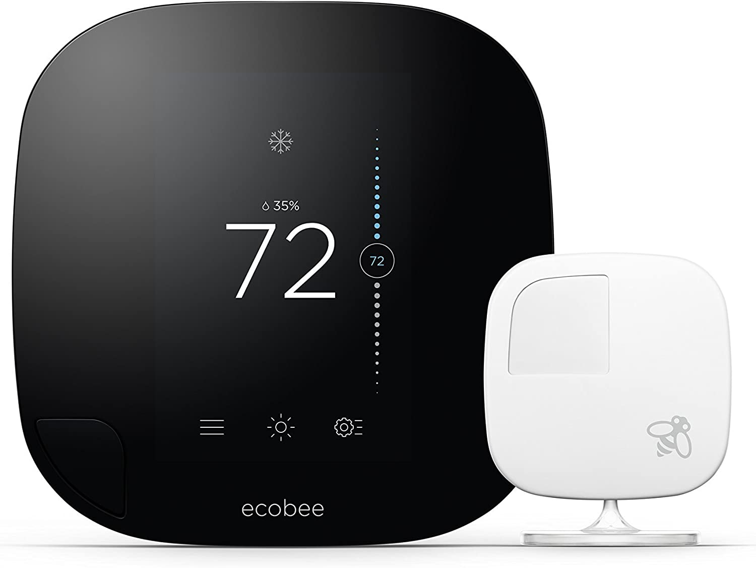 The Best 5 Smart Thermostat Devices Of 2020 Year