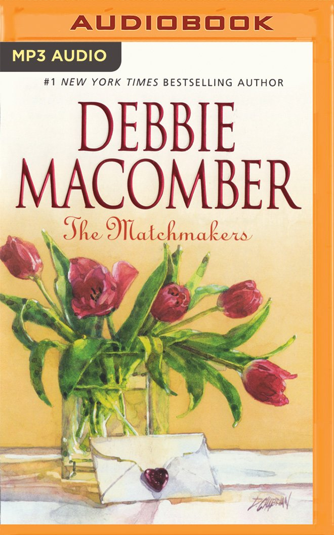 Download The Matchmakers ebook