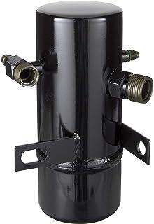 A//C Evaporator Core-Evaporator Plate Fin UAC EV 0144PFXC