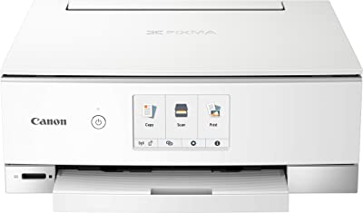 Canon TS8320 All In One Wireless Color Printer