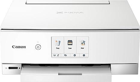 Amazon.com: Canon PIXMA TS8320 impresora de inyección de ...
