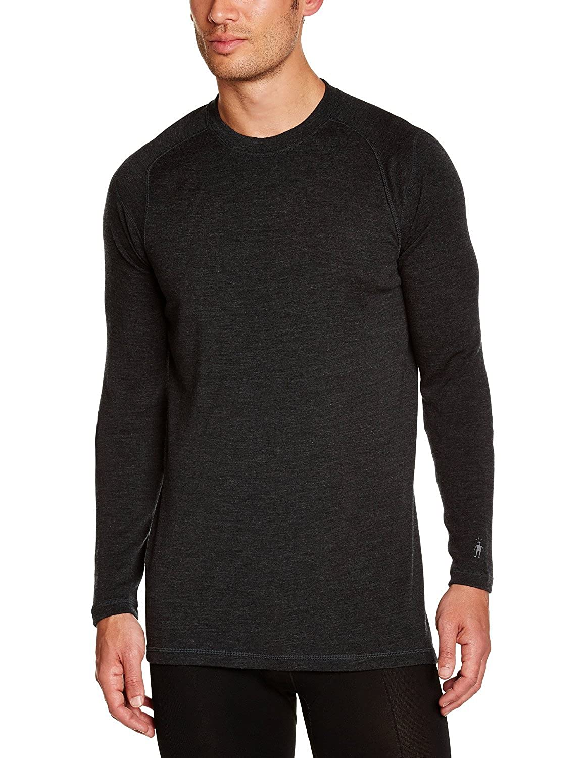 Smartwool Men's Merino 250 Base Layer Crew SS600-010