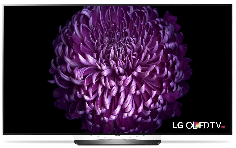 41126cc33c47 Amazon.com: LG Electronics OLED65B7A 65-Inch 4K Ultra HD Smart OLED TV  (2017 Model): Electronics