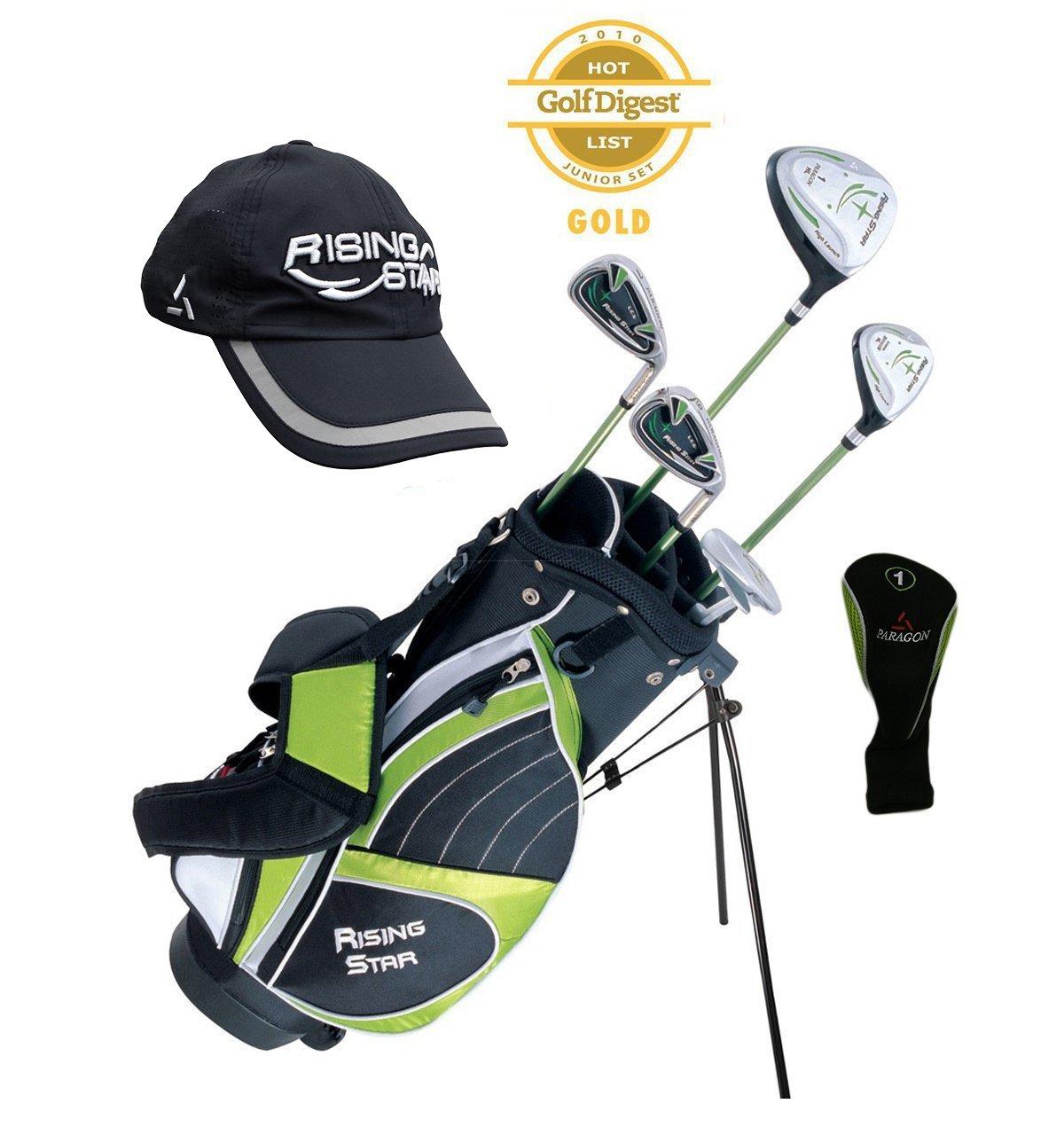 Kids Golf Clubs Set