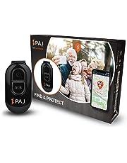 PAJ Easy Finder 2.0 - Localizador GPS - Marca Alemana - Tracker para Niños, Personas Mayores y Coches - Llavero con App