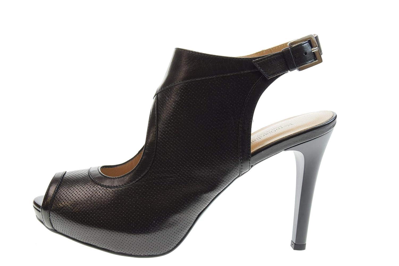 Nero Giardini Womens Shoes decollet Popped P907864DE 100