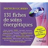 131 fiches de soins énergétiques (1CD audio)