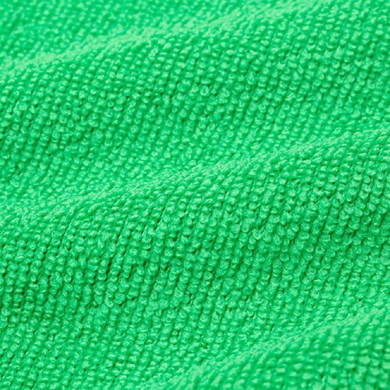 Vaycally 5pcs Microfibre Voiture Serviettes de s/échage Super Absorbant Grande Voiture Chiffons de Nettoyage en Peluche /épaisse Serviettes de Lavage de Voiture Ultra Doux Voiture polonais d/étaillant
