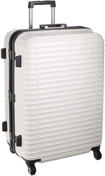 1e2b819222 [プロテカ] スーツケース 日本製 ストラタム サイレントキャスター 保証付 95L 66 cm 5.4
