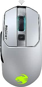 ROCCAT Kain 202 AIMO White - PC