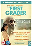 The First Grader [DVD]