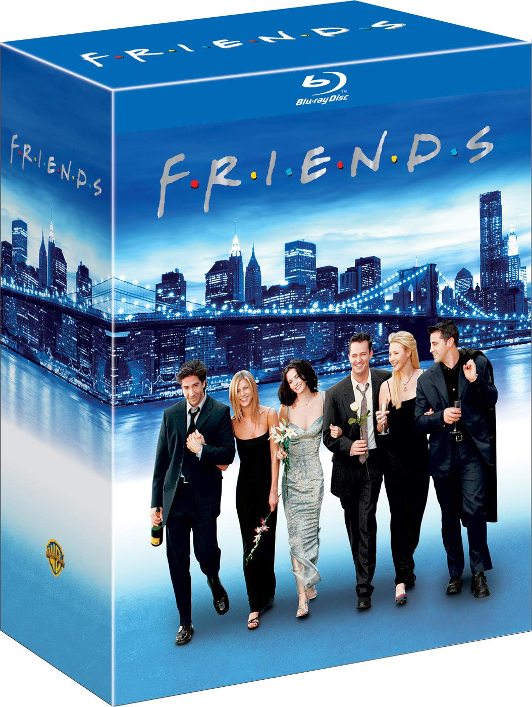 Pack Friends completo