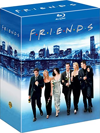 Pack: Friends - Temporadas 1-10, Edición 2013 Blu-ray: Amazon.es: Jennifer Aniston, Courteney Cox, Lisa Kudrow, Matt LeBlanc, Matthew Perry, David Schwimmer, Charles Thomas Allen, John Christopher Allen, Gary Halvorson, Jennifer Aniston, Courteney