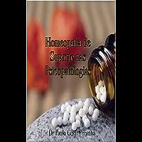 Homeopatia de Suporte Nas Psicopatologias