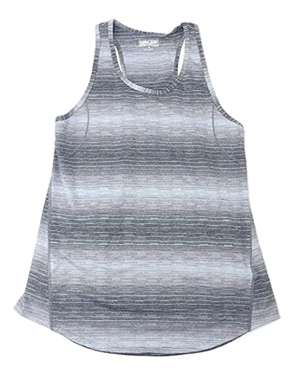 fa5e4368a7094f Image Unavailable. Image not available for. Color: Kirkland Signature  Ladies Racerback Moisture Wicking ...