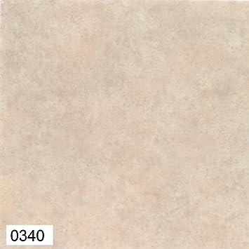 0340-beige Uni rutschfeste Vinyl Bodenbelag Home Office Küche ...