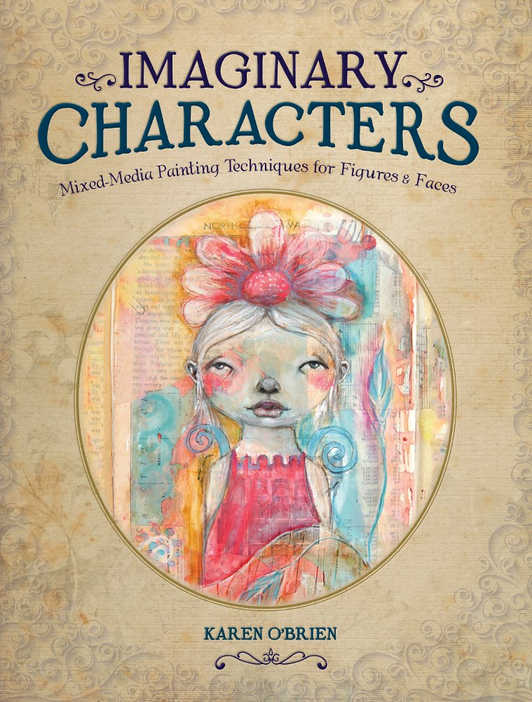 Image result for imaginary characters