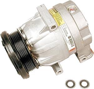 Delphi CS0051 Air Conditioning Compressor