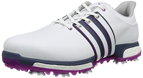 cea1819a2e9 adidas Men s Tour 360 Boost Golf Shoes  Amazon.co.uk  Shoes   Bags