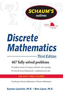 Discrete mathematics 1 gary chartrand ping zhang amazon schaums outline of discrete mathematics revised third edition fandeluxe Images