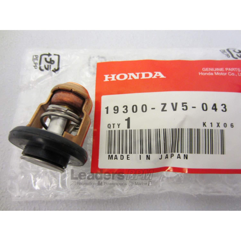 Honda 19300-ZV5-043 Thermostat Assembly